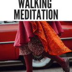 meditation walk walking meditation
