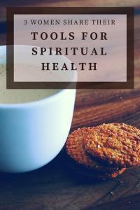 spiritual health, spiritual practice, spirituality