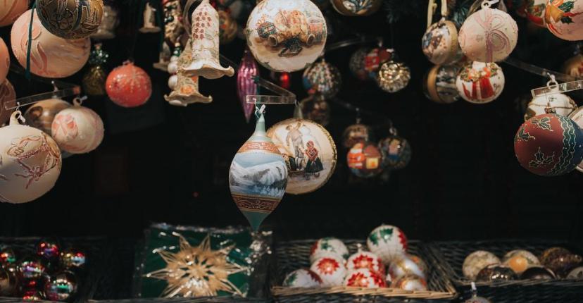 Christmas traditions, Christmas
