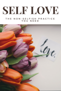 self love, self care, self love planner, worthiness, authenticity