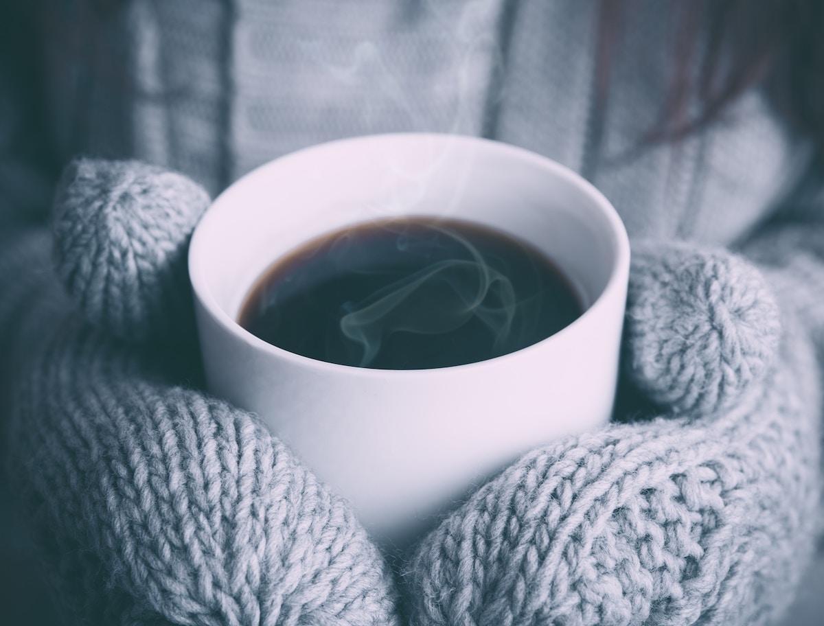 winter soul care, winter, cozy, spiritual practice, seasonal self-care