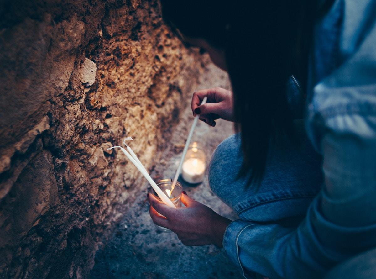 prayer myth