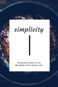 money, simplicity, makeup, slow living