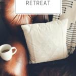 How to plan and take a spiritual retreat
